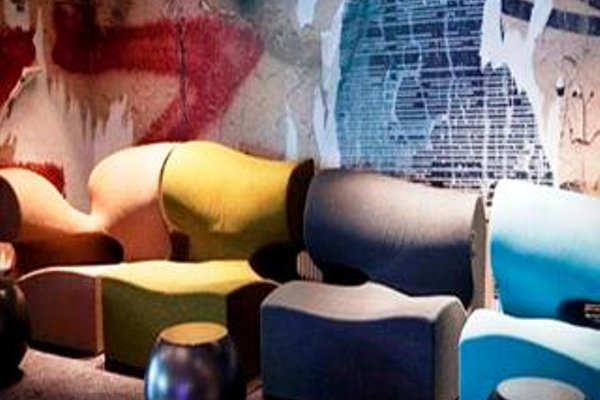 Comfort Hotel Kristiansand - фото 8