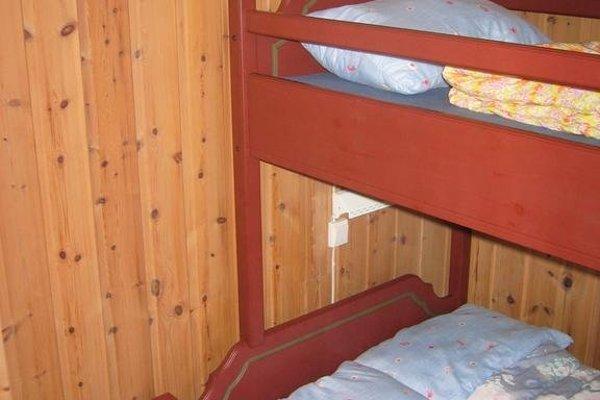 Nordkapp Camping - фото 8
