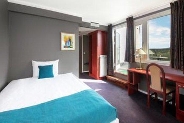 Comfort Hotel Ringerike - фото 50
