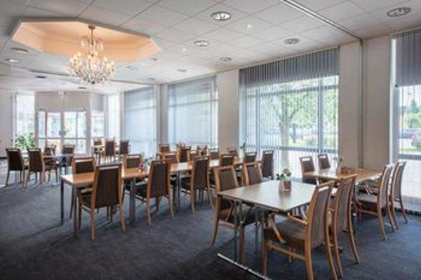 Comfort Hotel Ringerike - фото 10