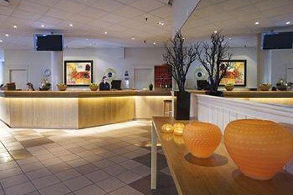 Comfort Hotel Ringerike - фото 15