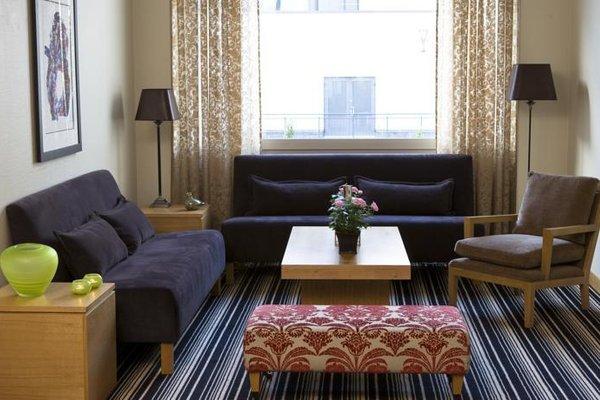 Comfort Hotel Ringerike - фото 4