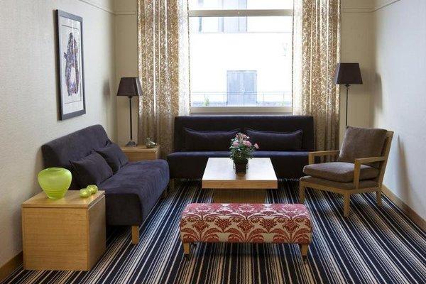 Comfort Hotel Ringerike - фото 6