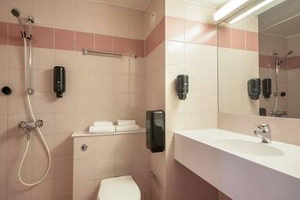 Comfort Hotel Ringerike - фото 8