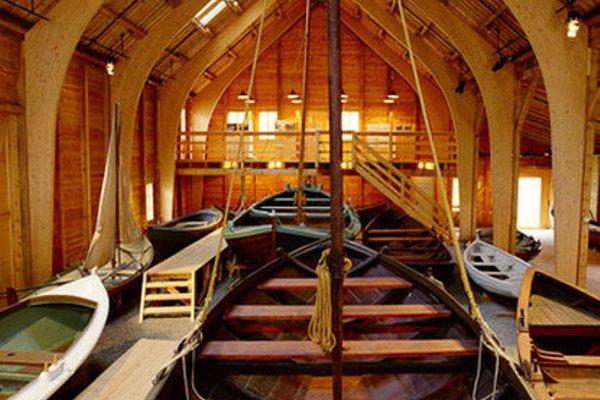 Clarion Collection Hotel Amanda - фото 10