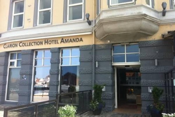 Clarion Collection Hotel Amanda - фото 17