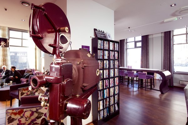 Clarion Collection Hotel Amanda - фото 8