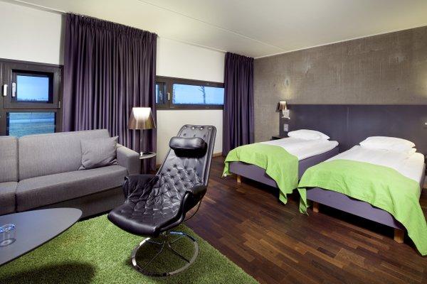 Comfort Hotel RunWay - фото 50