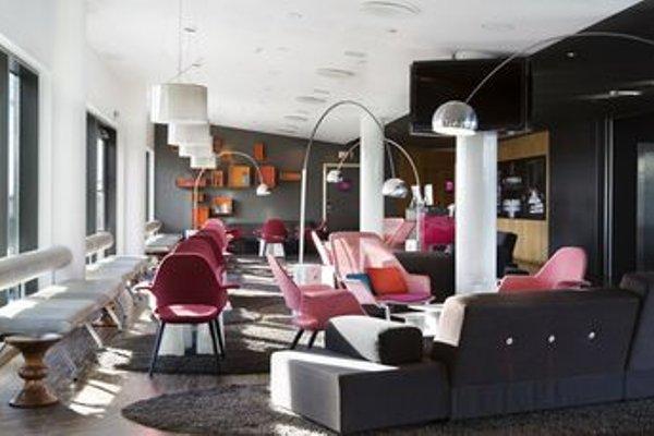 Comfort Hotel RunWay - фото 6