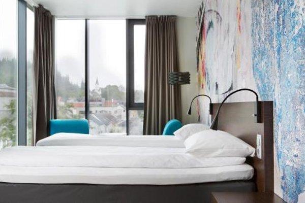 Comfort Hotel Floro - 50