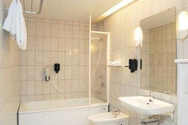 Comfort Hotel Floro - 10