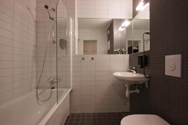 Comfort Hotel Floro - 11