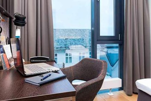 Comfort Hotel Floro - 21