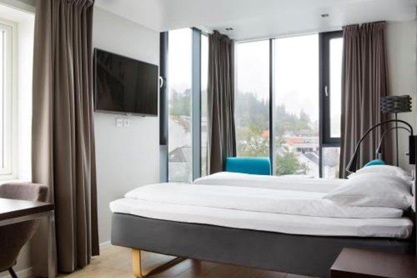 Comfort Hotel Floro - 5