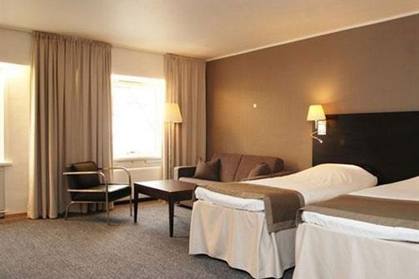 Comfort Hotel Floro - 6