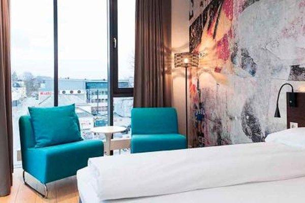 Comfort Hotel Floro - 7