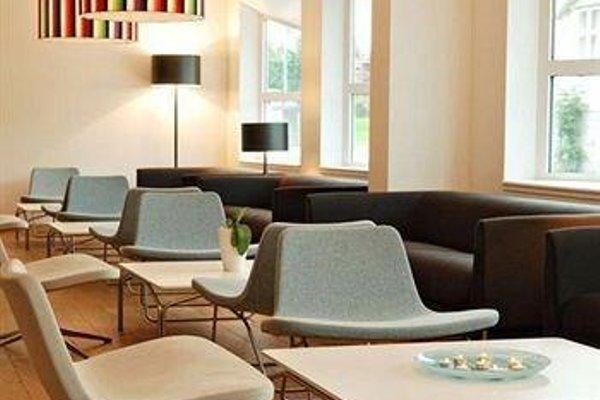 Comfort Hotel Floro - 8