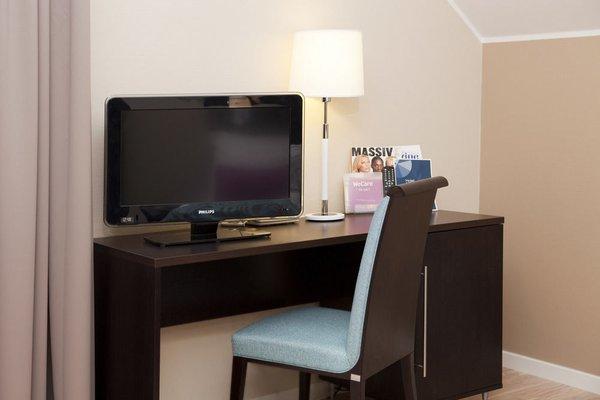 Quality Hotel Floro - фото 4