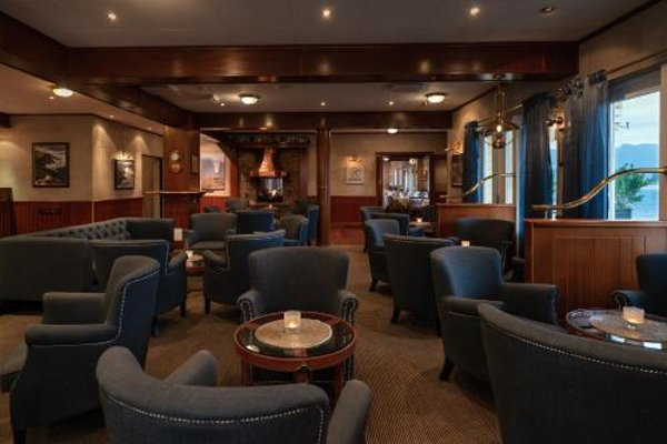 Quality Hotel Floro - фото 5