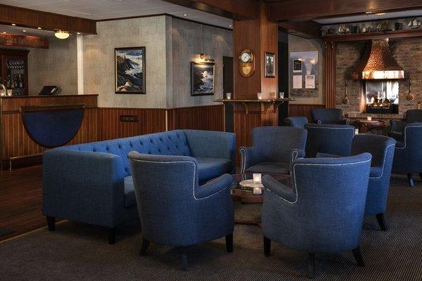 Quality Hotel Floro - фото 6
