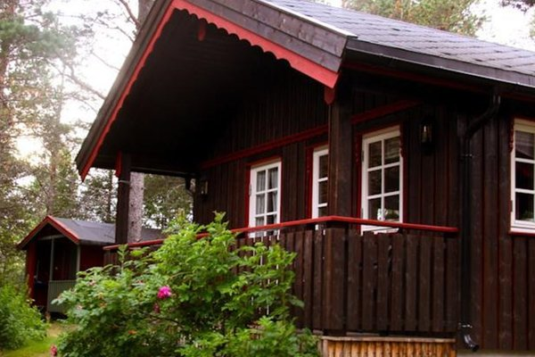 Fauske Camping & Motel - фото 43