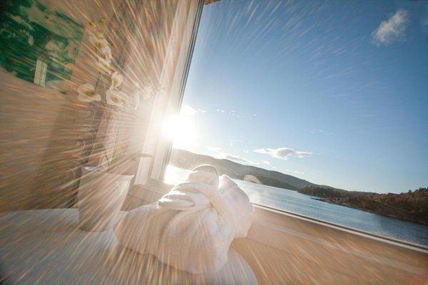 Oscarsborg Hotel & Resort - фото 16