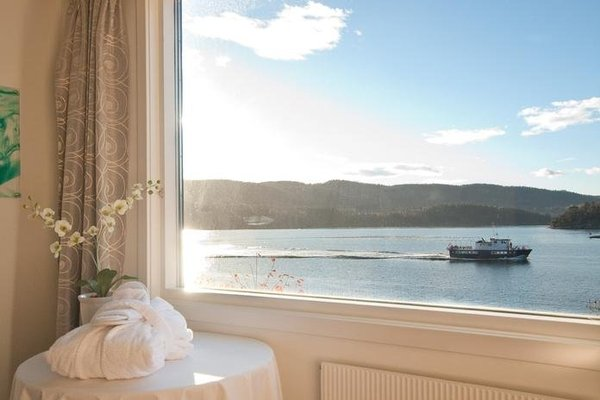 Oscarsborg Hotel & Resort - фото 17