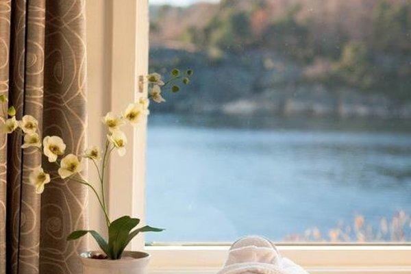 Oscarsborg Hotel & Resort - фото 18