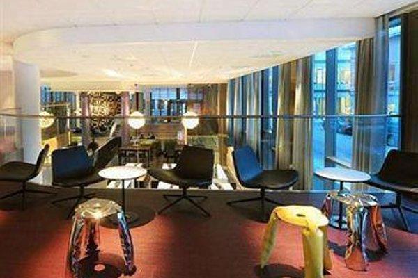 Comfort Hotel Union Brygge - 12