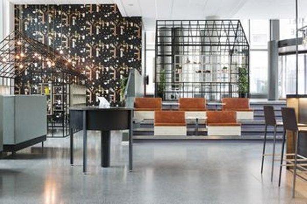 Comfort Hotel Union Brygge - 14