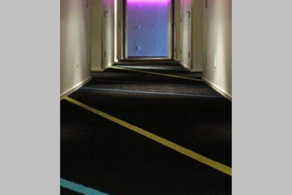 Comfort Hotel Union Brygge - 15