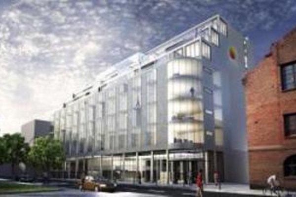 Comfort Hotel Union Brygge - 23