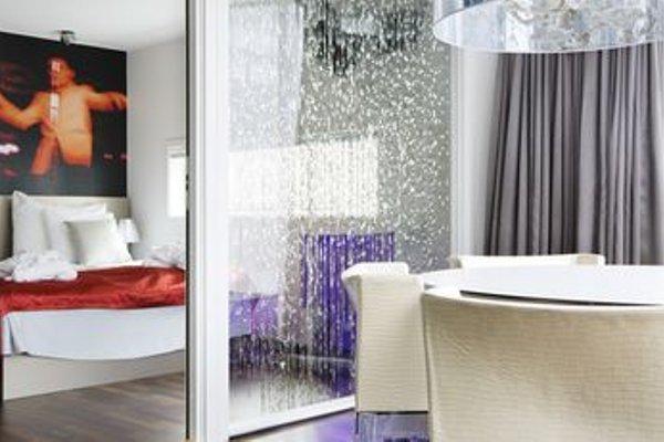 Comfort Hotel Union Brygge - 9