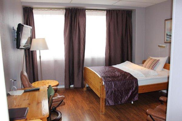Corner Motell - фото 46