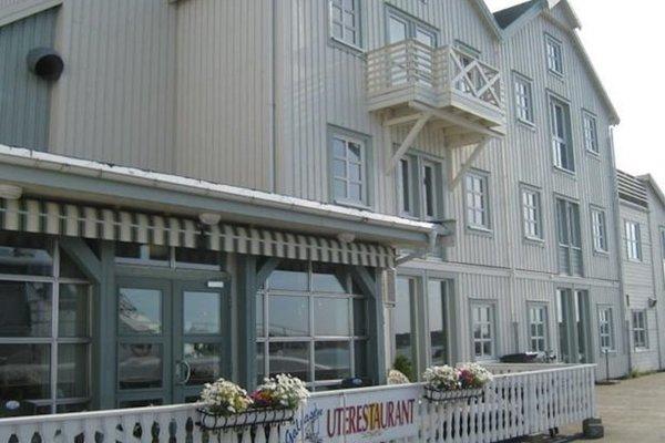Galeasen Hotel - фото 8