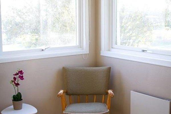 Brekstad Gjestehus - фото 11