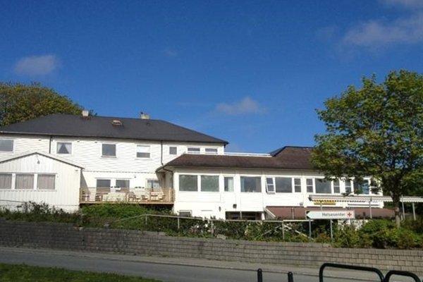 Brekstad Gjestehus - фото 18