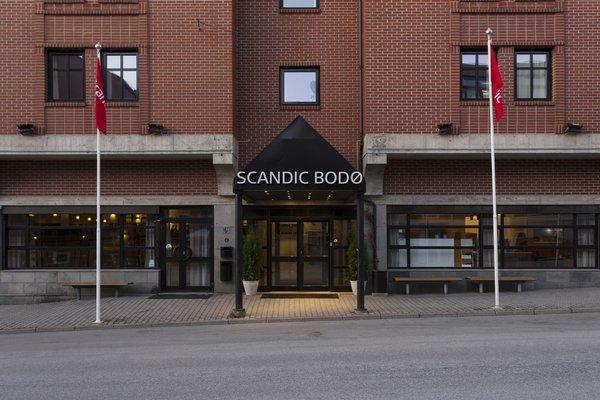 Scandic Bodo - 22