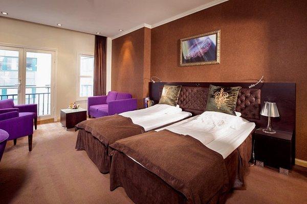 Clarion Collection Hotel Havnekontoret - фото 50