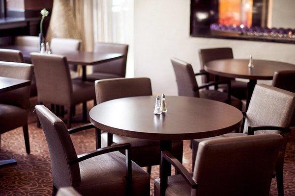 Clarion Collection Hotel Havnekontoret - фото 10