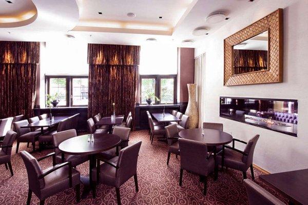 Clarion Collection Hotel Havnekontoret - фото 11