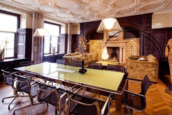 Clarion Collection Hotel Havnekontoret - фото 15