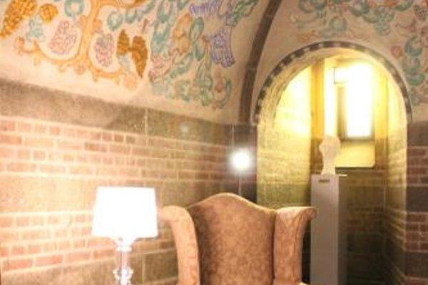 Clarion Collection Hotel Havnekontoret - фото 16