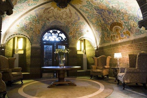 Clarion Collection Hotel Havnekontoret - фото 17