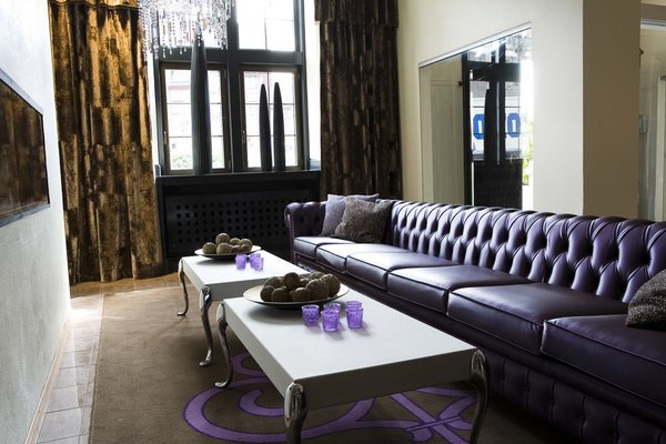 Clarion Collection Hotel Havnekontoret - фото 6