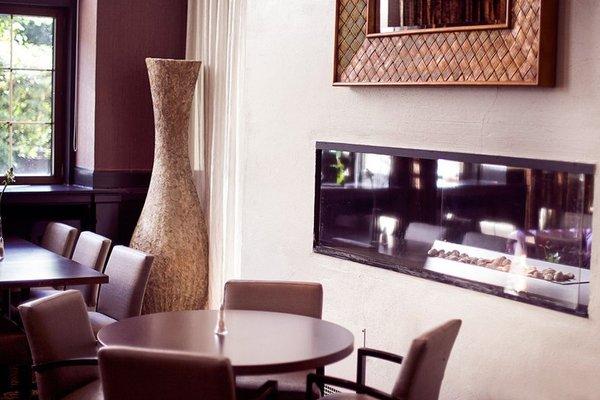 Clarion Collection Hotel Havnekontoret - фото 7