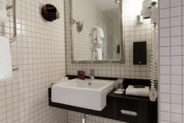 Clarion Collection Hotel Havnekontoret - фото 9