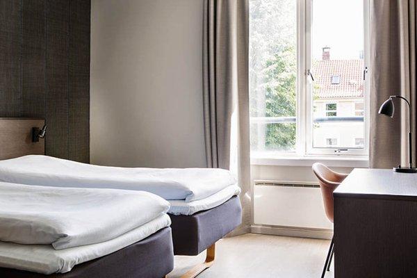 Comfort Hotel Holberg - фото 50