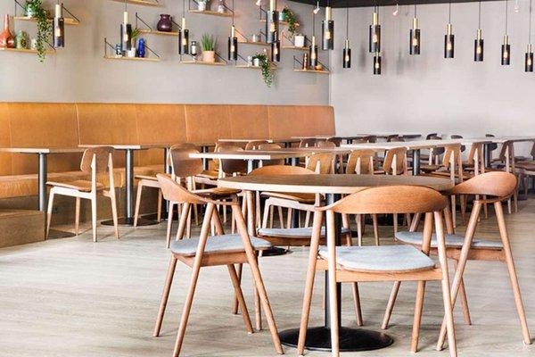 Comfort Hotel Holberg - фото 11