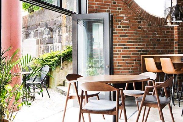 Comfort Hotel Holberg - фото 16